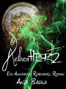 Titelbild Aetherhertz