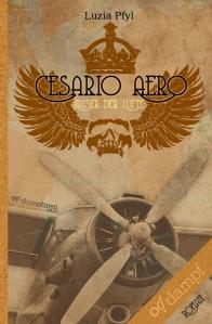 Titelbild: Cesario Aero. Kaiser der Lüfte