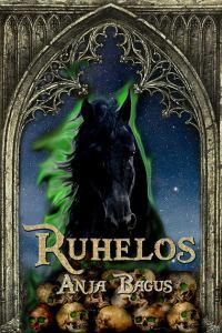 Titelbild Ruhelos