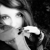 Portrait Katharina Fiona Bode
