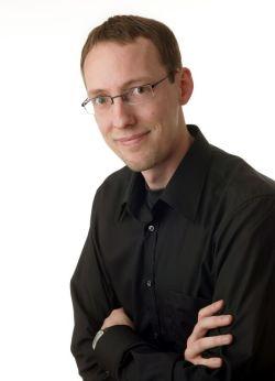 Portrait Bernd Perplies