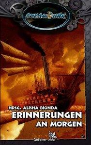 Cover: Steampunk. Erinnerungen an Morgen