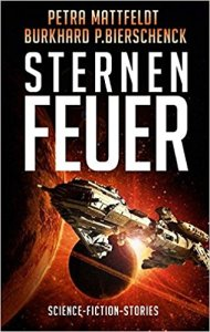 Cover: Sternenfeuer