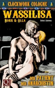 Cover: Boris & Olga: Wassilisa